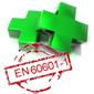 EN60601-1medical