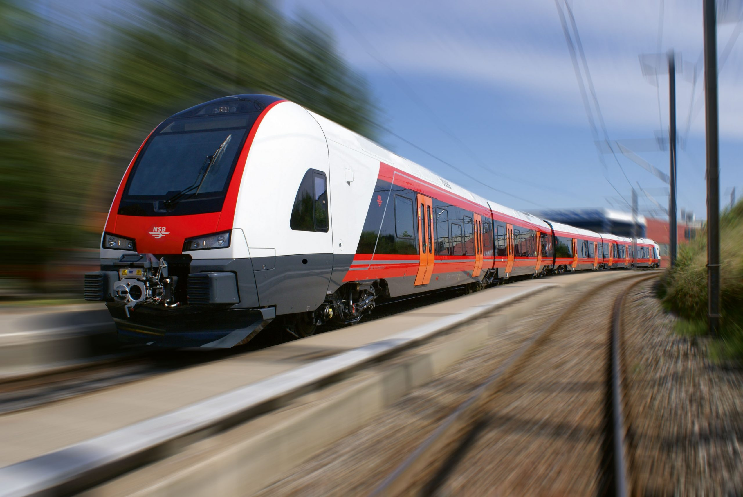 铁路行业创新革命